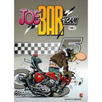 Joe Bar Team - Bande dessinée T5 classic