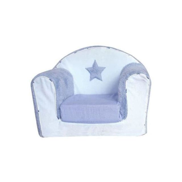 CHAMBRE COMPLETE BEBE Fauteuil club DIEGO