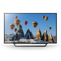 Sony - KDL40WD650 - TV LED - HDTV 1080p - 200Hz Mxr Smart Tv