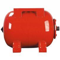 Ibaiondo - Réservoir 100 L Horizontal - Catégorie Réservoir à vessie