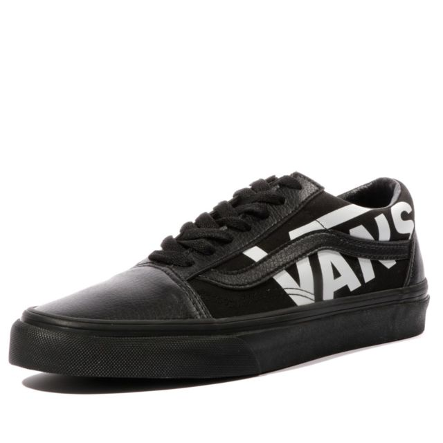 chaussure vans femmes old scool