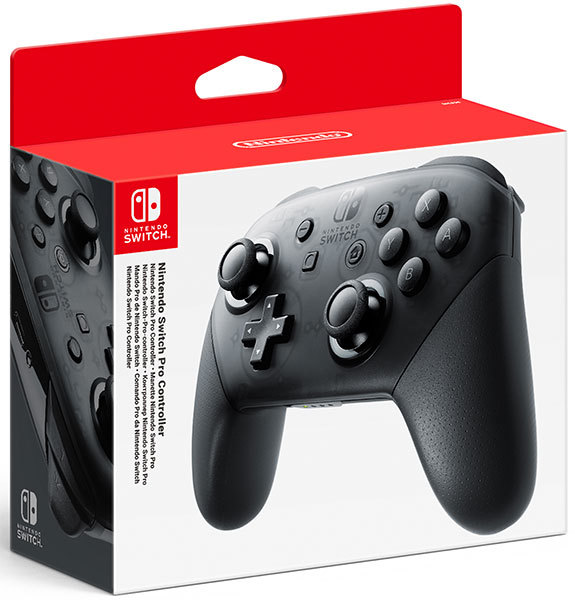 good service hot sales big sale Manette Switch Pro