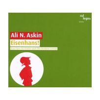 Col Legno - Askin Ali N. : Eisenhans Oper Für Kinder