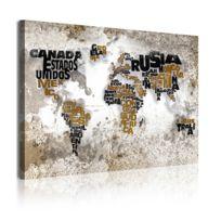 Carte Du Monde Sur Bois.Carte Du Monde Originale Catalogue 2019 Rueducommerce Carrefour