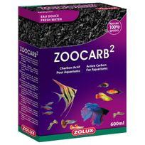Zolux - Charbon Zoocarb 2 600ML