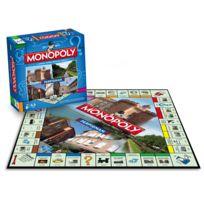 Winning Moves - Monopoly Perpignan