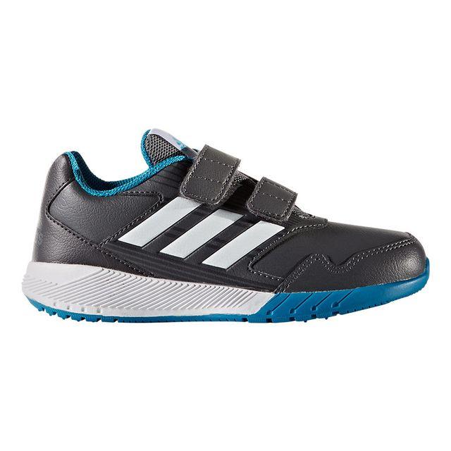 Enfant Bleu Pas Chaussures Adidas Altarun Cf Blanc Cher Gris pMUSzV