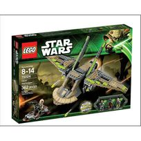 Lego - 75024 Star Wars? - HH-87 Starhopper