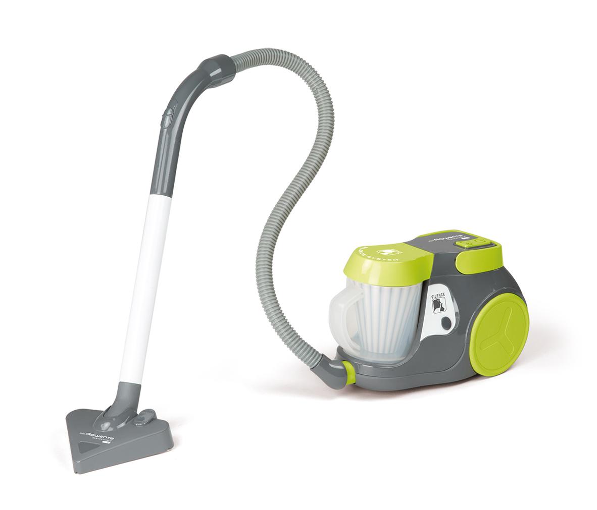 smoby rowenta aspirateur silence force pour enfants 024401 pas cher achat vente cuisine. Black Bedroom Furniture Sets. Home Design Ideas