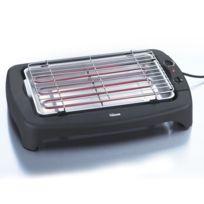 TRISTAR - barbecue électrique posable 2200w - bq2814