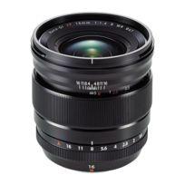 Fuji - Fujifilm Objectif Fujinon Xf 16 mm f/1.4 R Wr