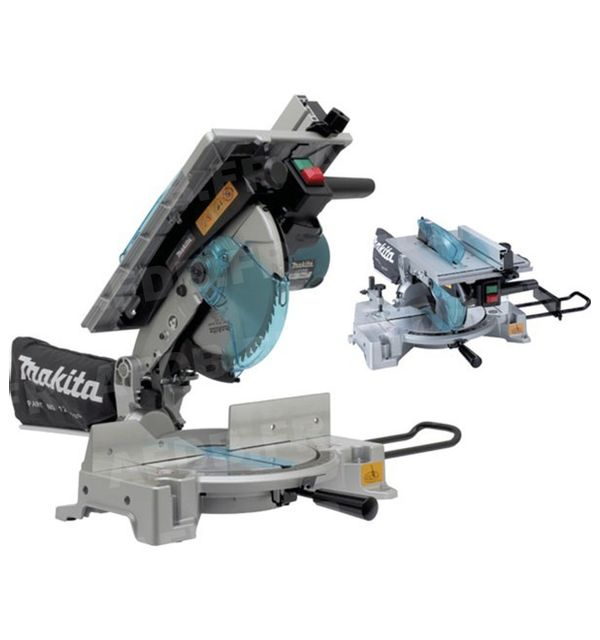 Makita Scie A Table Et A Onglets Lh1040 Pas Cher Achat Vente