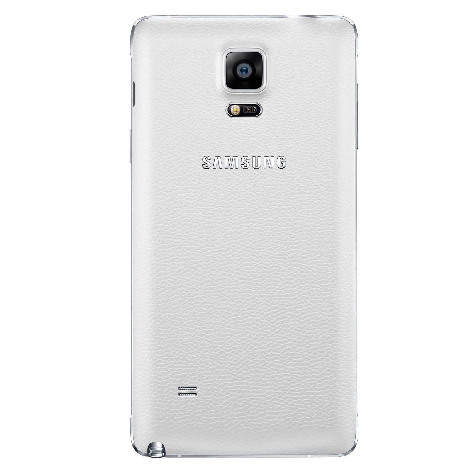 Galaxy Note 4 - 32 Go - Blanc - Reconditionné