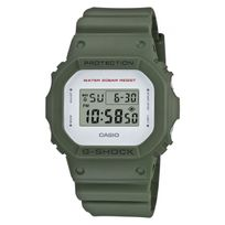 G-shock - Dw5600 Clean Military Kaki