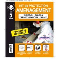 Kit de protection aménagement