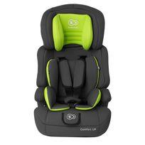 Siège auto bébé groupe1/2/3 évolutif 9-36 kg Comfort Up | Noir et Limonette