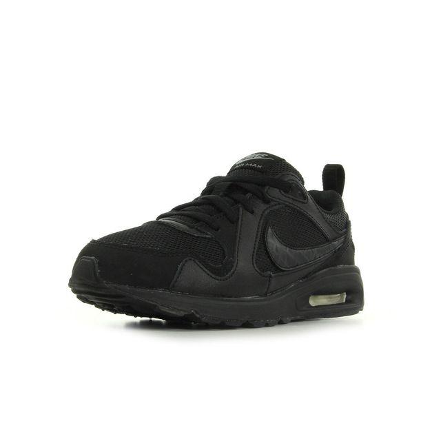 more photos 735e7 9d943 Nike - Air Max Trax PS 27 1 2 - pas cher Achat   Vente Baskets enfant -  RueDuCommerce