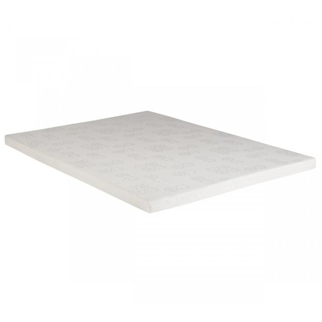 SOMEO Matelas pour Convertible Mousse Luxe 115x185