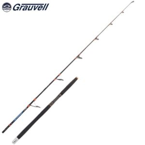 Grauvell - Canne Teklon Tuna Popping