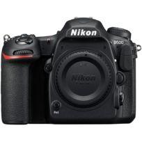 NIKON - D500 - boitier nu