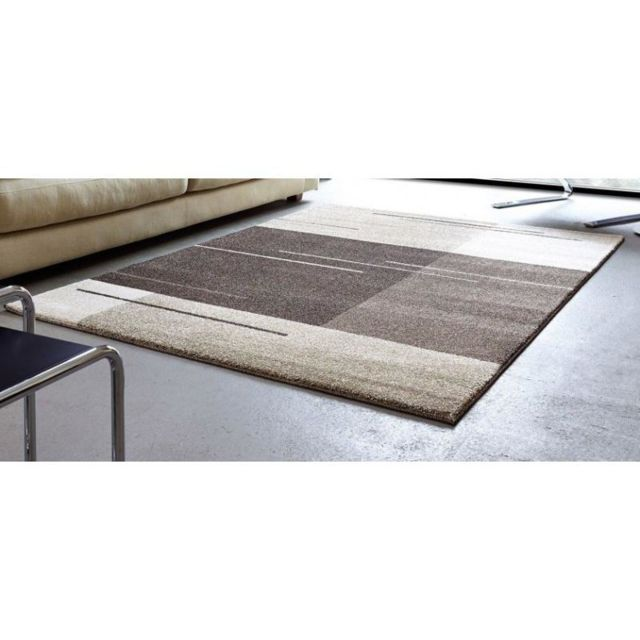 inside 75 samoa design tapis patchwork taupe 240x300 cm gris pas cher achat vente tapis. Black Bedroom Furniture Sets. Home Design Ideas