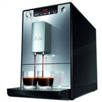 Melitta - Caffeo Solo Machine a Cafe Automatique - 15 Bar - Argent/Noir