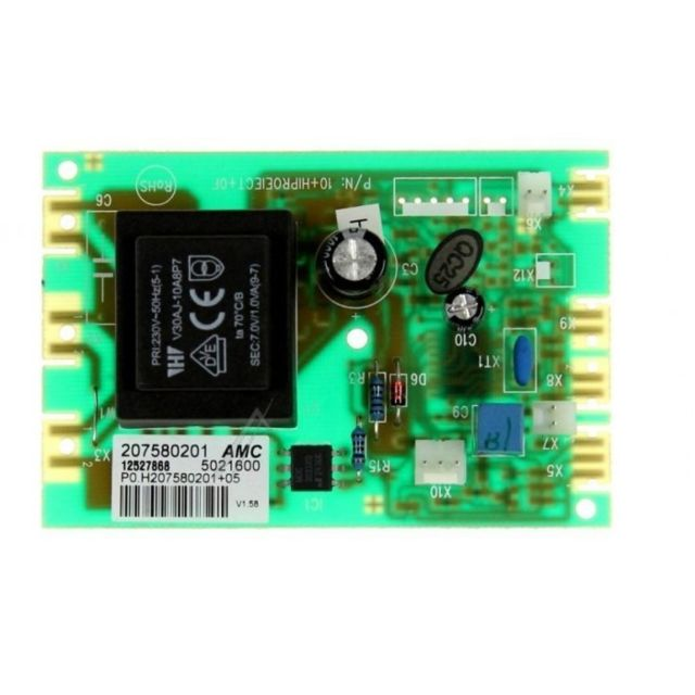 Dometic Module electronique fuzzyiii pour mini refrigerateur