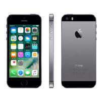 APPLE - iPhone 5S - 16 Go - ME432F/A - Gris Sidéral