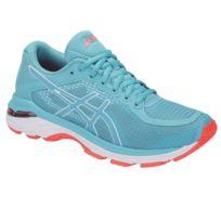 watch 2733e 7a562 Asics - Gel Pursue 4 Bleue Chaussures de running