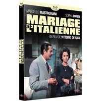 Carlotta - Mariage à l'italienne Blu-ray