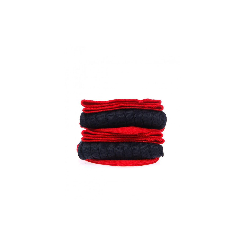 the latest 3f034 d5b88 chaussettes-homme-fil-d-ecosse-100-coton-marine-et-rouge.jpg