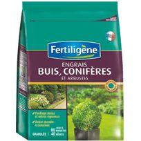 Fertiligene - Engrais buis et conifères Fertiligène Boîte 2kg