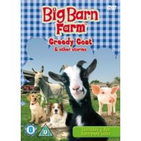 2 Entertain Video - Welcome To The Big Barn Farm - Greedy Goat And Others IMPORT Anglais, IMPORT Dvd - Edition simple