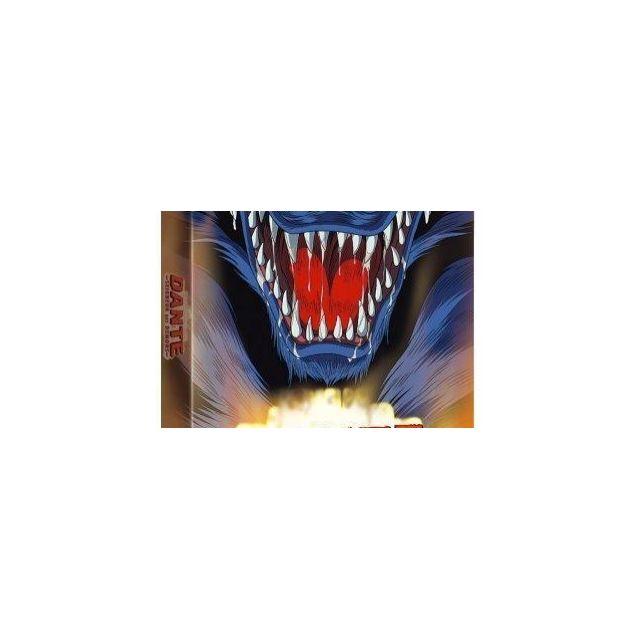 Gamesland Dvd - Dante Seigneur Des Demons - Integrale 3 Dvd