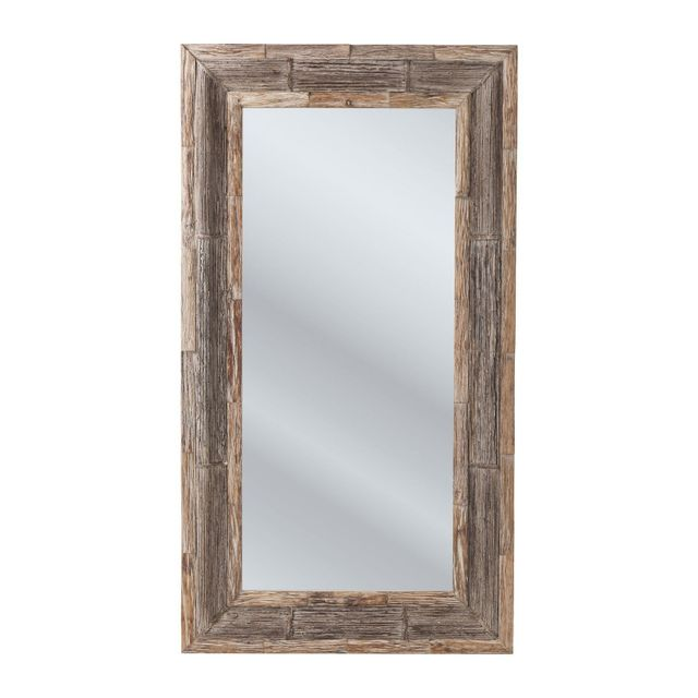 Karedesign Miroir Gobi 200x110 cm Kare Design