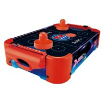 Kein Hersteller - Table De Air Hockey 34CM BLACK Edition, Mh189720