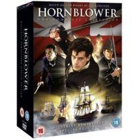 Itv Studios - Hornblower IMPORT Anglais, IMPORT Coffret De 4 Dvd - Edition simple