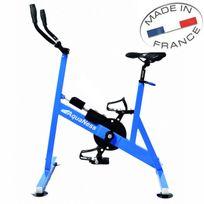 Aquaness - vélo aquatique de piscine bleu - v2 bleu