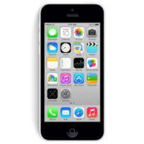 Apple - iPhone 5C Blanc 8Go Smartphone Débloqué Reconditionné comme Neuf garantie 3 mois
