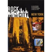 Emi Marketing - Rock And The City - New York - Coffret De 2 Dvd - Edition simple