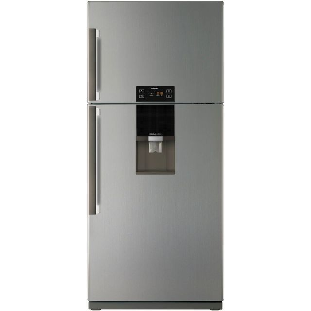 Daewoo Réfrigérateur Américain FnNWS L A Achat Vente - Frigo americain 1 porte distributeur de glacons