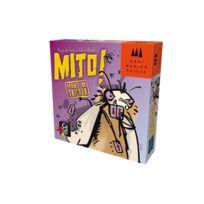 Drei Magier Spiele - Jeux de société - Mito : Permis de Tricher