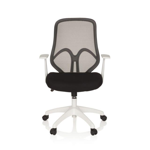 Hjh Office Chaise de bureau siège pivotant Amiko Ii