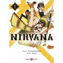 BAMBOO Edition - nirvana t.1