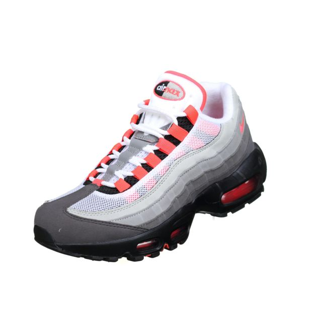 new style b3dd5 38cde Nike - Air Max 95 Og At2865 - 100 Gris
