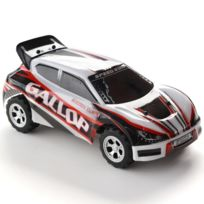 Beez2B - 1/24 Electric Rally RTR car Rouge