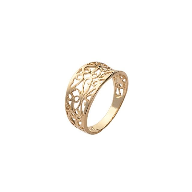 Bague femme or taille 62