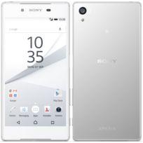 SONY - Xperia Z5 - Double SIM - Blanc