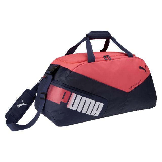 978c4e745f Puma - Sac de sport Evospeed Medium Bag - pas cher Achat / Vente ...