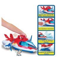 Spin Master - Paw Patrol - Pat'Patrouille - Avion air patrouilleur Pat'patrouille